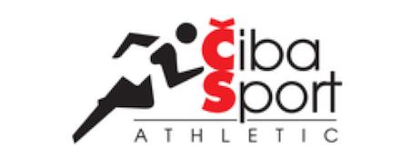 Čiba sport - logo