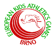 European Kids Athletics Games