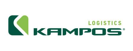 KAMPOS LOGISTICS, s.r.o. logo