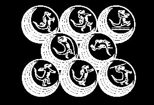Logo - EKAG circles