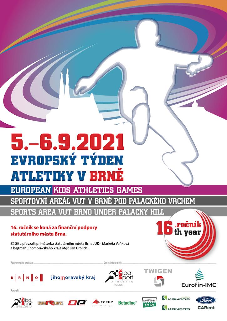 plakát EKAG 2021
