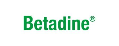 Logo Betadine